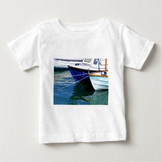 残り(2).JPGのボート ベビーTシャツ