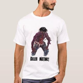 残忍な性質のTシャツ Tシャツ