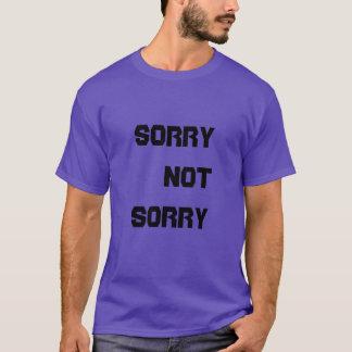 """""""残念な残念ではない"""" Tシャツ"""