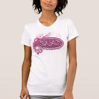殴打の女の子2 Tシャツ