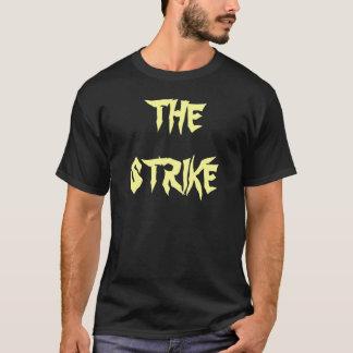 殴打 Tシャツ