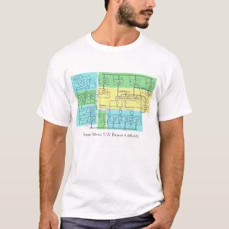 段階のメートル2 Tシャツ