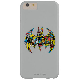 殺人的なBatgirl - Barely There iPhone 6 Plus ケース