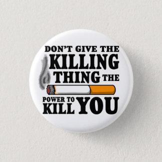 """""""殺害の事の… """"TFioSボタン与えないで下さい 缶バッジ"""