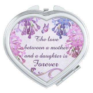 母と娘間の愛は永遠です