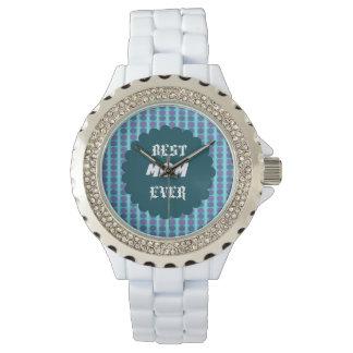 母の日のギフト 腕時計