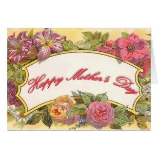 母の日カード カード