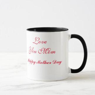母の日スペシャルのマグ マグカップ