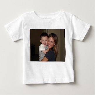 母の日 ベビーTシャツ