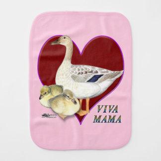 母の日:  Vivaのママ! バープクロス