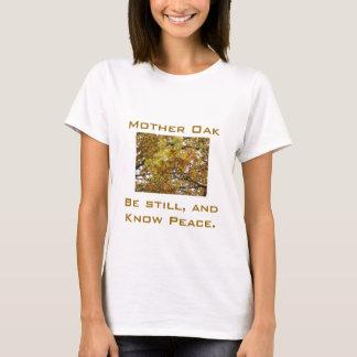 母カシ Tシャツ