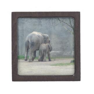 母性愛象の優れたギフト用の箱 ギフトボックス