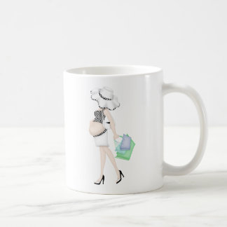 母性-お母さん-素晴らしいギフトのベビーシャワー コーヒーマグカップ