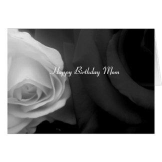 母誕生日 カード