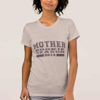 母-新人季節(カスタマイズ可能な年) Tシャツ