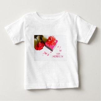 母#4 ベビーTシャツ