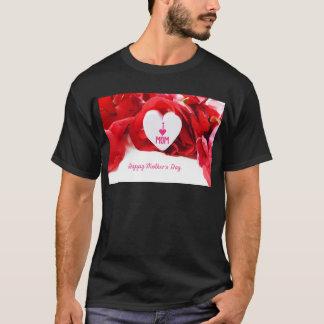 母#5 Tシャツ