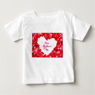 母#6 ベビーTシャツ