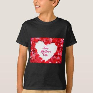 母#6 Tシャツ