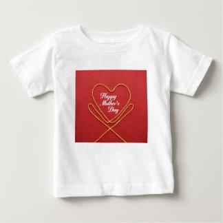 母#7 ベビーTシャツ