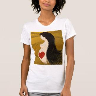 母、Tシャツ Tシャツ