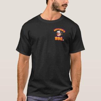 母BBQの人のTシャツ Tシャツ