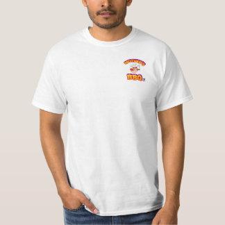 母BBQのTシャツ Tシャツ
