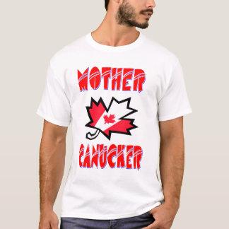 母Canucker - 2 Tシャツ
