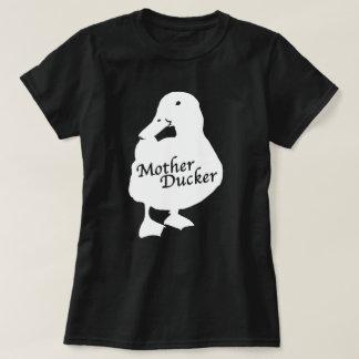 母DuckerのTシャツ Tシャツ