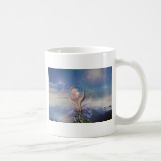 母S日 コーヒーマグカップ