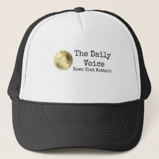 毎日の声の帽子 キャップ