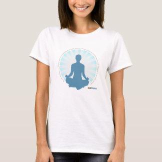 """毎日のWord®の""""内部の平和"""" Tシャツ"""