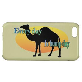 毎日はこぶ日です iPhone5Cカバー