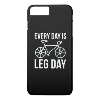 毎日は足日です iPhone 8 PLUS/7 PLUSケース
