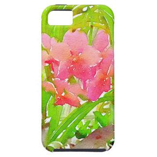 毎日を開花します! iPhone SE/5/5s ケース