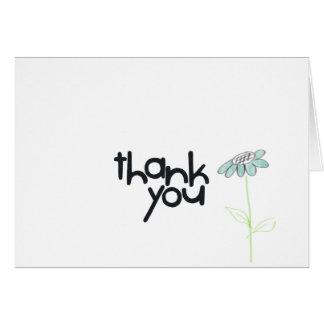 毎日カード単にありがとう グリーティングカード