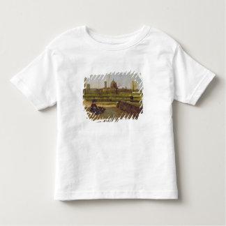 毎日場面、フィレンツェの近くで、c.1865 トドラーTシャツ