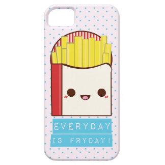 毎日Frydayはです! iPhone SE/5/5s ケース