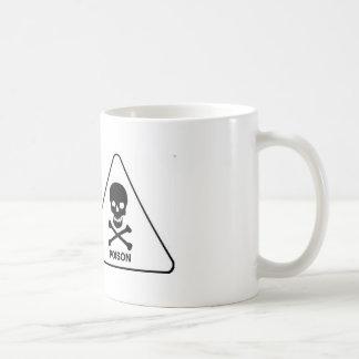 毒コーヒー・マグ コーヒーマグカップ