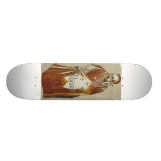 毒スケートボード スケボー