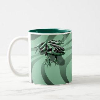 毒マグAuratus ツートーンマグカップ