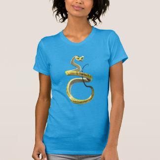 毒蛇 Tシャツ