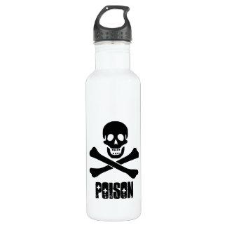 毒 ウォーターボトル