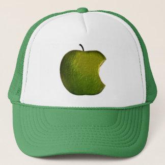 毒Apple キャップ