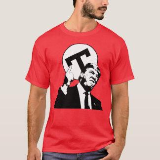 毛の切札のティー Tシャツ