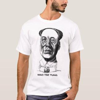 毛沢東のTシャツ Tシャツ
