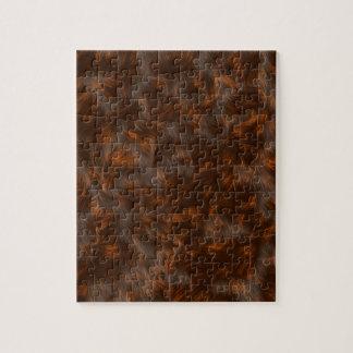 毛皮のコレクション-さらさの毛皮 ジグソーパズル