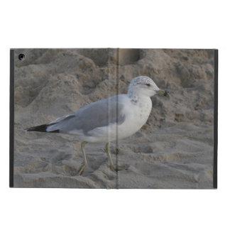 氏のSEAGULL iPadの空気写真 iPad Airケース