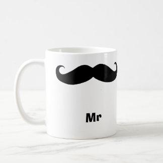 氏マグ コーヒーマグカップ