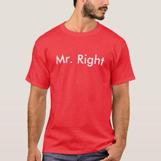 氏Right Tシャツ